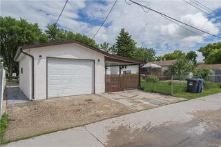 Photo 19: 544 Regent Avenue East in Winnipeg: East Transcona Residential for sale (3M)  : MLS®# 1813778