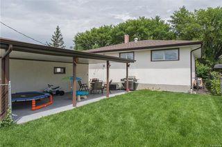 Photo 18: 544 Regent Avenue East in Winnipeg: East Transcona Residential for sale (3M)  : MLS®# 1813778