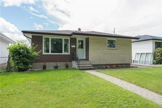 Photo 1: 544 Regent Avenue East in Winnipeg: East Transcona Residential for sale (3M)  : MLS®# 1813778
