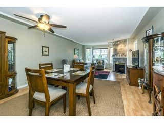 "Photo 4: 307 20453 53 Avenue in Langley: Langley City Condo for sale in ""Countryside Estates"" : MLS®# R2275988"