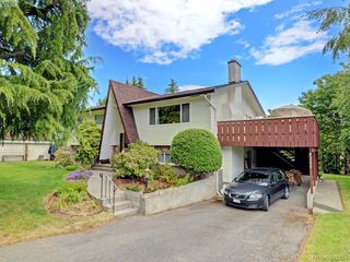 Photo 20: 7257 Enid Pl in BRENTWOOD BAY: CS Brentwood Bay House for sale (Central Saanich)  : MLS®# 789389