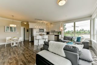 """Photo 4: 411 19228 64 Avenue in Surrey: Clayton Condo for sale in """"FOCAL POINT"""" (Cloverdale)  : MLS®# R2279932"""