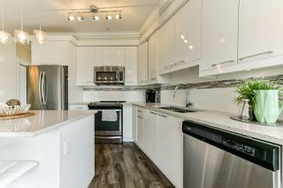 """Photo 7: 411 19228 64 Avenue in Surrey: Clayton Condo for sale in """"FOCAL POINT"""" (Cloverdale)  : MLS®# R2279932"""