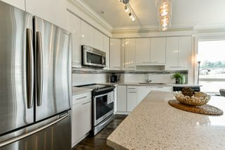 """Photo 8: 411 19228 64 Avenue in Surrey: Clayton Condo for sale in """"FOCAL POINT"""" (Cloverdale)  : MLS®# R2279932"""