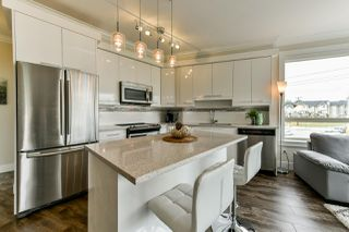 """Photo 6: 411 19228 64 Avenue in Surrey: Clayton Condo for sale in """"FOCAL POINT"""" (Cloverdale)  : MLS®# R2279932"""