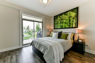 """Photo 11: 411 19228 64 Avenue in Surrey: Clayton Condo for sale in """"FOCAL POINT"""" (Cloverdale)  : MLS®# R2279932"""