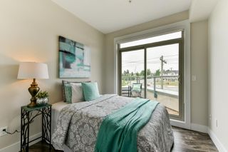"""Photo 12: 411 19228 64 Avenue in Surrey: Clayton Condo for sale in """"FOCAL POINT"""" (Cloverdale)  : MLS®# R2279932"""