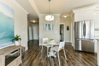 """Photo 9: 411 19228 64 Avenue in Surrey: Clayton Condo for sale in """"FOCAL POINT"""" (Cloverdale)  : MLS®# R2279932"""
