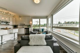 """Photo 3: 411 19228 64 Avenue in Surrey: Clayton Condo for sale in """"FOCAL POINT"""" (Cloverdale)  : MLS®# R2279932"""