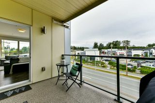 """Photo 15: 411 19228 64 Avenue in Surrey: Clayton Condo for sale in """"FOCAL POINT"""" (Cloverdale)  : MLS®# R2279932"""