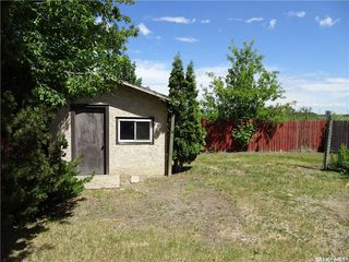 Photo 24: 55 Andrews Crescent in Regina: Uplands Residential for sale : MLS®# SK738589