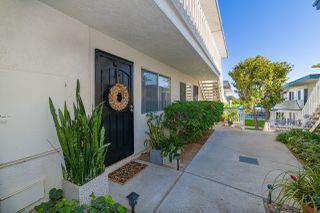 Photo 4: CLAIREMONT Condo for sale : 2 bedrooms : 4099 Huerfano Avenue #120 in San Diego