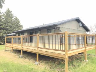 Photo 1: 61331 RGE RD 255: Rural Westlock County House for sale : MLS®# E4120663