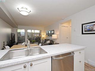 Photo 9: 107 2560 Wark St in VICTORIA: Vi Hillside Condo for sale (Victoria)  : MLS®# 792702