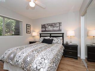 Photo 11: 107 2560 Wark St in VICTORIA: Vi Hillside Condo for sale (Victoria)  : MLS®# 792702