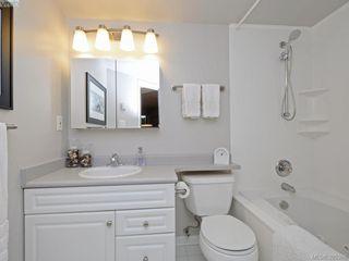 Photo 13: 107 2560 Wark St in VICTORIA: Vi Hillside Condo for sale (Victoria)  : MLS®# 792702