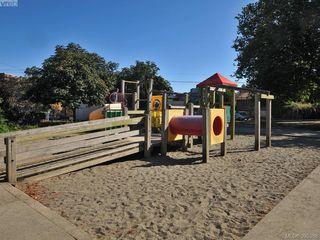 Photo 19: 107 2560 Wark St in VICTORIA: Vi Hillside Condo for sale (Victoria)  : MLS®# 792702