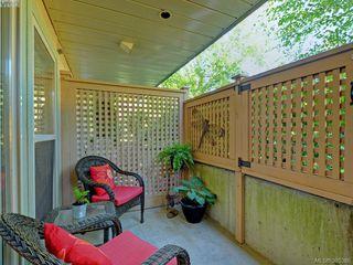 Photo 15: 107 2560 Wark St in VICTORIA: Vi Hillside Condo for sale (Victoria)  : MLS®# 792702