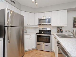 Photo 8: 107 2560 Wark St in VICTORIA: Vi Hillside Condo for sale (Victoria)  : MLS®# 792702