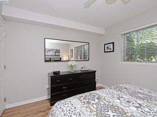 Photo 12: 107 2560 Wark St in VICTORIA: Vi Hillside Condo for sale (Victoria)  : MLS®# 792702