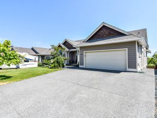 Photo 46: 3668 VERMONT PLACE in CAMPBELL RIVER: CR Willow Point House for sale (Campbell River)  : MLS®# 794318