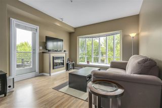 "Photo 6: 301 2478 WELCHER Avenue in Port Coquitlam: Central Pt Coquitlam Condo for sale in ""HARMONY"" : MLS®# R2298774"