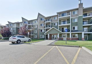 Main Photo: 109 6921 199 Street NW in Edmonton: Zone 58 Condo for sale : MLS®# E4126239