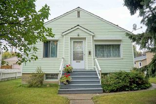 Main Photo: 11619 71 Street in Edmonton: Zone 09 House for sale : MLS®# E4127773