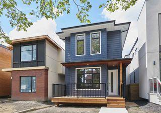 Main Photo: 10508 136 Street in Edmonton: Zone 11 House for sale : MLS®# E4128362