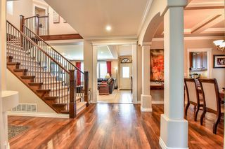"""Photo 4: 6341 167A Street in Surrey: Cloverdale BC House for sale in """"CLOVER RIDGE"""" (Cloverdale)  : MLS®# R2306022"""