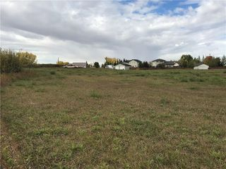 Photo 3: 0 Railway Avenue: Rural Foothills County Land for sale : MLS®# C4208059