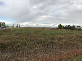 Photo 4: 0 Railway Avenue: Rural Foothills County Land for sale : MLS®# C4208059