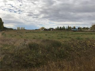 Photo 5: 0 Railway Avenue: Rural Foothills County Land for sale : MLS®# C4208059