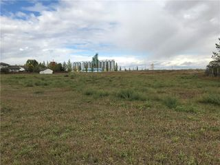 Photo 2: 0 Railway Avenue: Rural Foothills County Land for sale : MLS®# C4208059