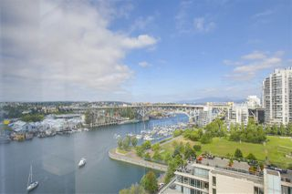 "Main Photo: 1203 1515 HOMER Mews in Vancouver: Yaletown Condo for sale in ""King's Landing"" (Vancouver West)  : MLS®# R2312845"