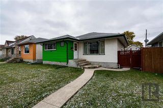 Photo 3: 544 Bowman Avenue in Winnipeg: Residential for sale (3A)  : MLS®# 1827763