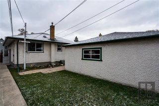 Photo 5: 544 Bowman Avenue in Winnipeg: Residential for sale (3A)  : MLS®# 1827763
