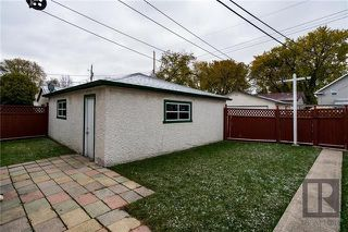 Photo 4: 544 Bowman Avenue in Winnipeg: Residential for sale (3A)  : MLS®# 1827763