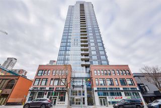 Main Photo: 3103 10238 103 Street in Edmonton: Zone 12 Condo for sale : MLS®# E4132447