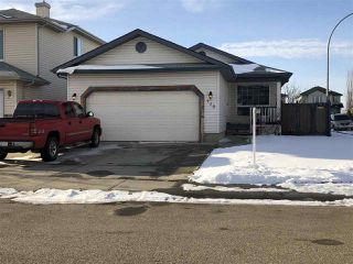 Main Photo: 710 Hudson Place NW in Edmonton: Zone 27 House for sale : MLS®# E4133962