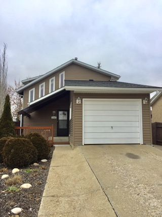 Main Photo: 2722 138A Avenue in Edmonton: Zone 35 House for sale : MLS®# E4134748