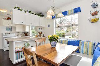 "Photo 6: 12313 22 Avenue in Surrey: Crescent Bch Ocean Pk. House for sale in ""Ocean Park"" (South Surrey White Rock)  : MLS®# R2322310"