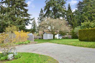 "Photo 19: 12313 22 Avenue in Surrey: Crescent Bch Ocean Pk. House for sale in ""Ocean Park"" (South Surrey White Rock)  : MLS®# R2322310"