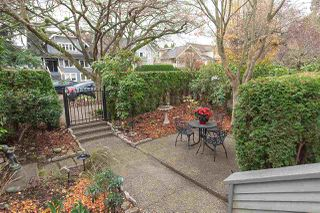 Photo 2: 1 1935 W 14TH Avenue in Vancouver: Kitsilano House 1/2 Duplex for sale (Vancouver West)  : MLS®# R2322780