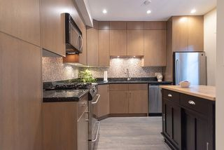 Photo 10: 1 1935 W 14TH Avenue in Vancouver: Kitsilano House 1/2 Duplex for sale (Vancouver West)  : MLS®# R2322780