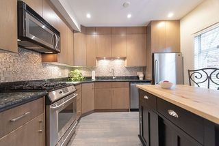 Photo 9: 1 1935 W 14TH Avenue in Vancouver: Kitsilano House 1/2 Duplex for sale (Vancouver West)  : MLS®# R2322780