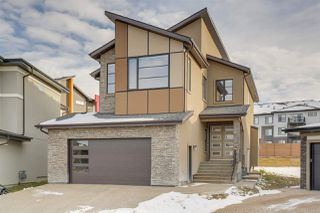 Main Photo:  in Edmonton: Zone 56 House for sale : MLS®# E4136100
