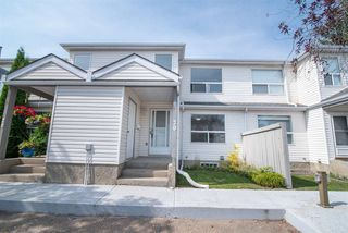 Main Photo: 30 603 youville Drive in Edmonton: Zone 29 Townhouse for sale : MLS®# E4136703