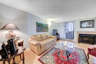 Photo 3: 109 7295 MOFFATT Road in Richmond: Brighouse South Condo for sale : MLS®# R2325454