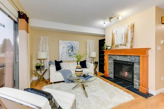 Main Photo: 23 3812 20 Avenue in Edmonton: Zone 29 Townhouse for sale : MLS®# E4137270